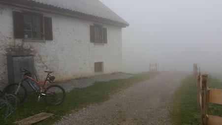 Älpele (mit ohne Sonne), Rad ohne Nebelscheinwerfer...