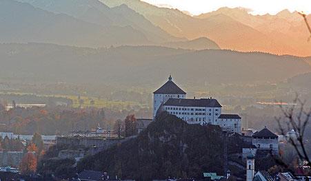 Burg Kufstein