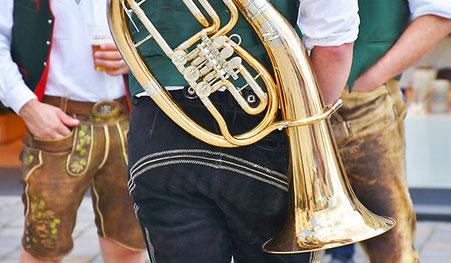 Kultur und Brauchtum in Bayern