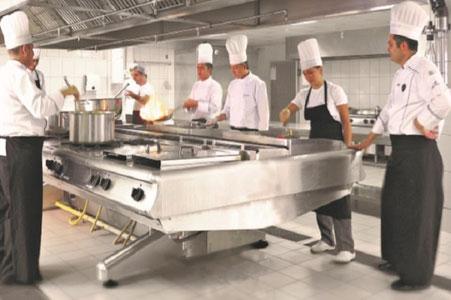 Küchenabsicherung