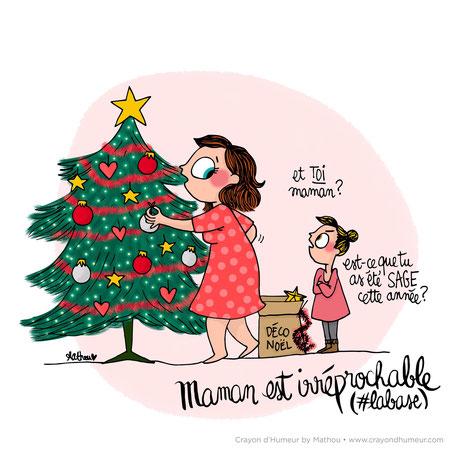 Planifier Noël à l'avance en mettant de l'argent de côté