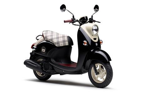 ビーノ デラックス 限定モデル Vino 20th Anniversary Edition
