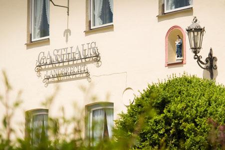 Hochzeitslocation Gasthaus Landbrecht München