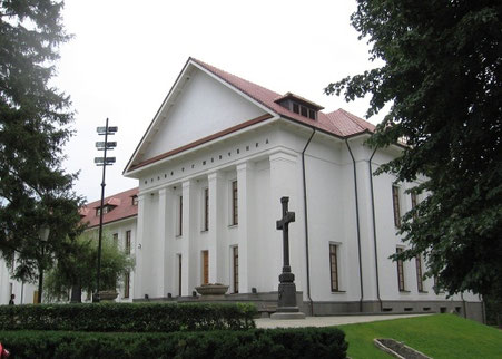 Музей Шевченка в Каневі
