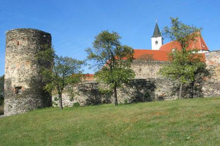Kloster Pernegg, Waldviertel, Niederösterreich