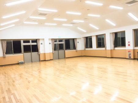 吉岡町第四保育園 バレエ