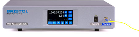 optical wavmeter for WDM and laser application