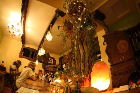 furano/cafe/bar