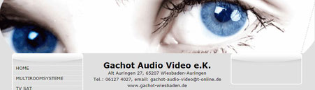 Gachot Audio Video e.K.