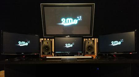 2Mg Studio
