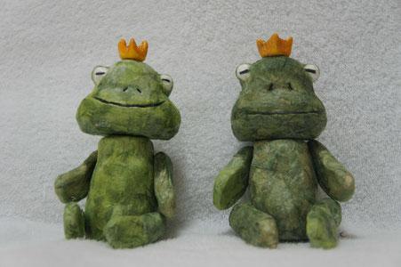 i-ppoたおか 田岡正臣 カエル王子