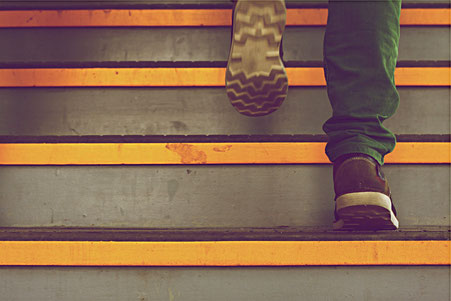 Burnout-Prävention - Gesunde Veränderung finden, raus aus dem Hamsterrad