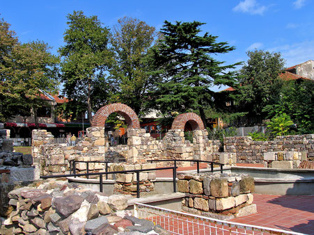 Best things to do in Sozopol - Ancient and medieval Christian Complex