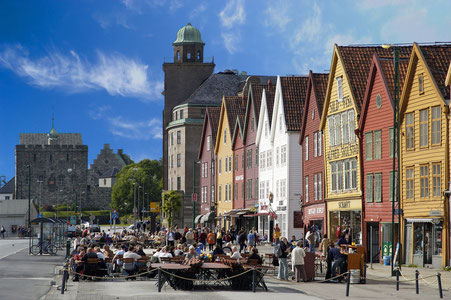 BEst things to do in Bergen Copyright Bergen Tourist Board  Robin Strand