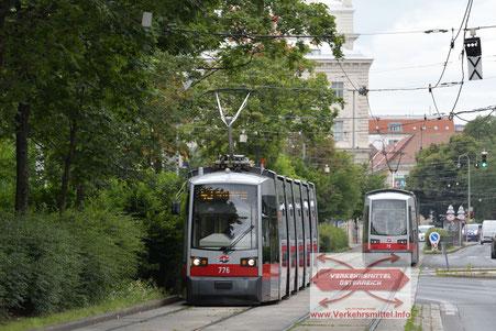 Rvv Linie 43