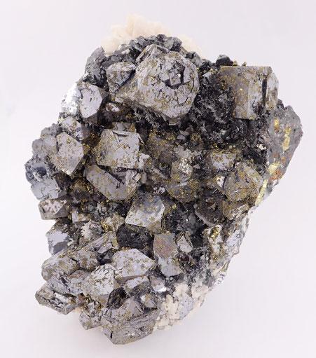 Panasqueira mines Portugal