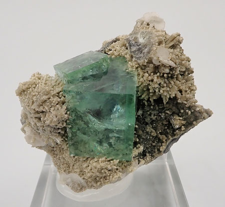 Chinese Fluorite