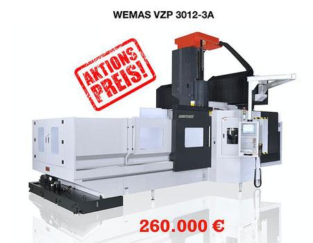 WEMAS VZP 3012-3A