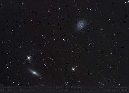 NGC 4535