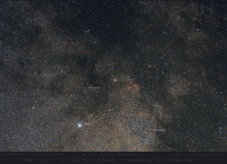 Messier 11