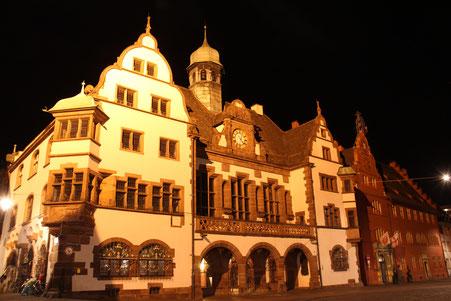 historisches Rathaus (c) 2016