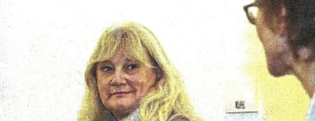 Schillerndes Doppelleben, WZ 14.12.2017, Text: Frauke Ahlers, Foto (hier ein Ausschnitt): Nici Merz