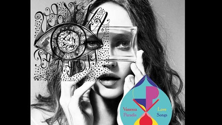 Vanessa Paradis, Love songs, 2013.