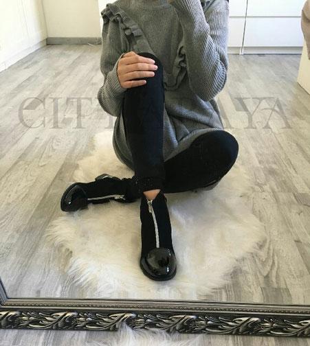 Schuh Tisi