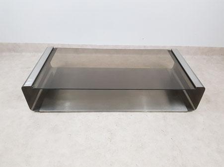 table basse de François Monnet