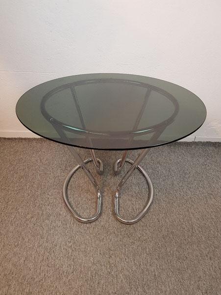 Table de Gastone Rinaldi vers 1970