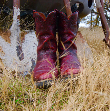 Red Boot Retreat