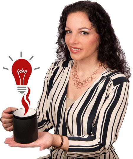 Innnovative Ideen zum Leuchten bringen