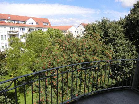 Eigentumswohnung 3. OG  in HY-Neustadt