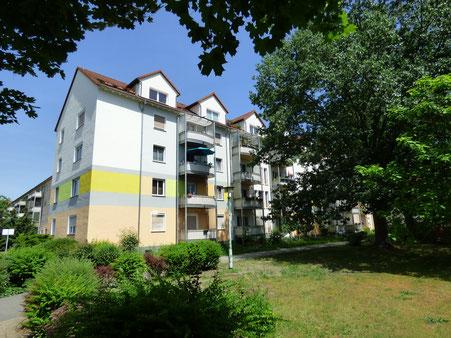Eigentumswohnung 2. OG m. Balkon in HY-Neustadt