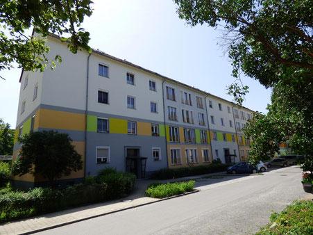 Eigentumswohnung 2. OG  in HY-Neustadt