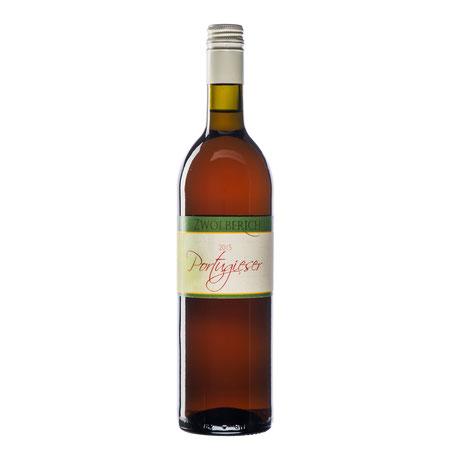 Weingut Zwölberich Portugieser Traubensaft sortenreiner Traubensaft sortenreiner Saft Gourmetsaft