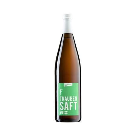 Weingut Feth Wehrhof Müller-Thurgau Traubensaft Saft sortenreiner Traubensaft Gourmetsaft