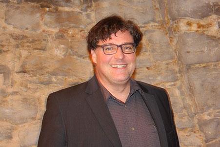 Michael Stenzel, Unternehmensberater