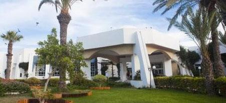 Hotel Jerba Mouradi Menzel