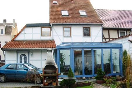 Moosentfernung Dach