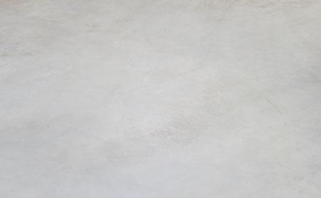 Keine Rissbildung aus Schwinden mit FORTA-FERRO PP-Fasern