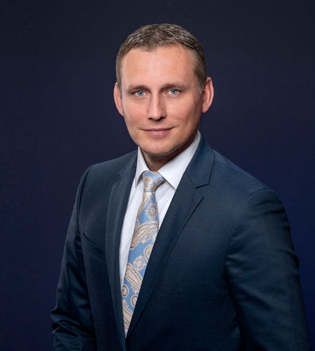 Tino Hermann unabhängige Finanzberatung - Herr Hermann