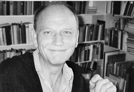 Gerhard Thumm (1949–2013)