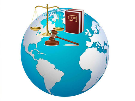 """C'est Jéhovah qui désigne son Fils Jésus pour juger la terre habitée. """"Le Père ne juge personne, mais il a remis tout jugement au Fils."""" parce qu'il a fixé un jour où il va juger la terre habitée avec justice par un homme qu'il a désigné, Jésus-Christ."""