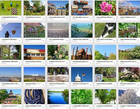 ~ Bild: Unsere Google+ Foto-Alben ~ ☺☺