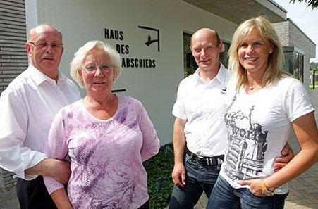 Familie Hollenhorst
