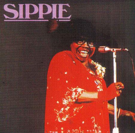 Sippie Wallace-mujer jazz-jazz compositoras