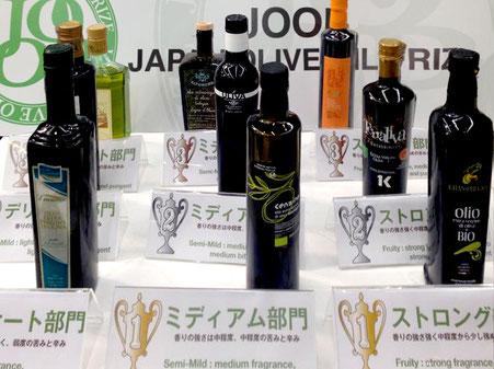 Bestes Olivenöl des Japan Olive Oil Prize 2014 kaufen - evoo ag