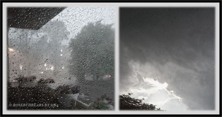 Sturm in Hannover