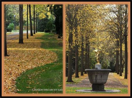 Hannover Friedhof Engesohde